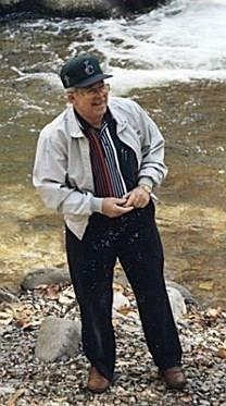 John D. Jernigan obituary photo