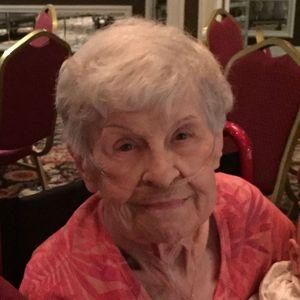 Louise Rohrich Obituary Photo