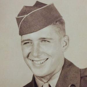 Mr. James Clifford Scarbrough, Sr.