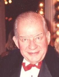 August Edward Comella obituary photo