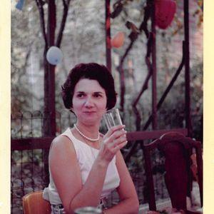 Gloria  Margaret Martellotti