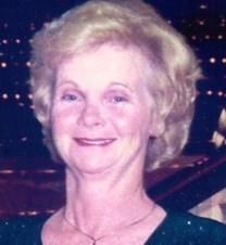 Ann Marie Selvo obituary photo