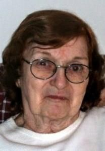 Joan Joan Richards obituary photo