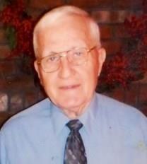 Robert Stephen McQuinn obituary photo