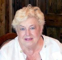 Christine Steele Echols obituary photo