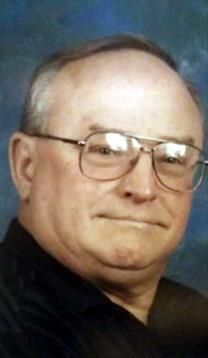 Vernon Lee Corless obituary photo