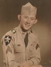 James Curtis Moorman obituary photo