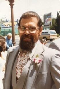 Larry E. Irmini obituary photo