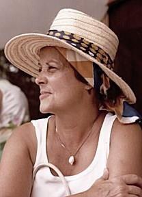 Anna Marie Taylor obituary photo