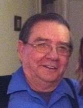 William Rutledge Loden obituary photo