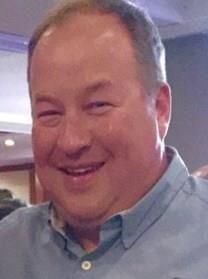 Lawrence Merle Johnson obituary photo