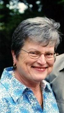 Leila Harriet Morton obituary photo