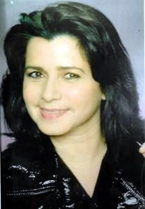 Teresita T. Carrera obituary photo