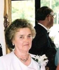 Nancy M. Cottrell obituary photo