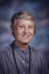 Carol Ann Muller obituary photo