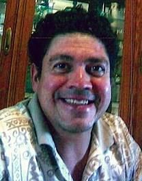 Alan Eric Martinez obituary photo