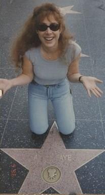 Tina Marie Miranda obituary photo