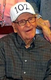C. L. Kirby obituary photo