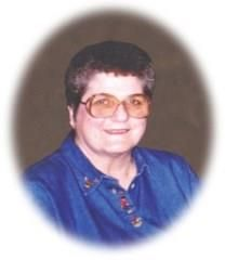 Margaret Napoletano obituary photo