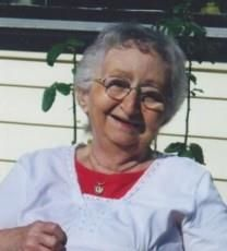 JoAnn Hackworth obituary photo
