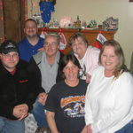 The family picture, Christmas of 2010