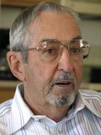 Harold Glenn Heckathorne obituary photo