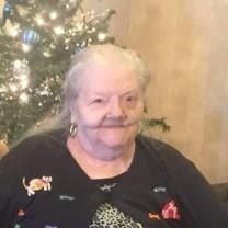 Justine DeMuer Webster obituary photo
