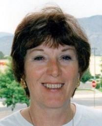 Betty Reed Cathers obituary photo