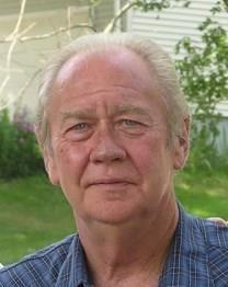 Michael Keith Paden obituary photo