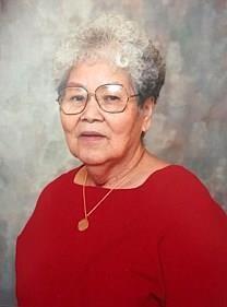 Michiko Pestovich obituary photo