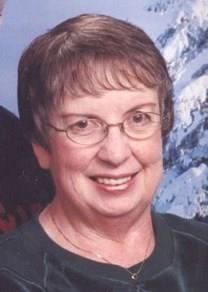 Jeanine P. Cookinham obituary photo