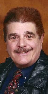 Paul J. Nicholls obituary photo