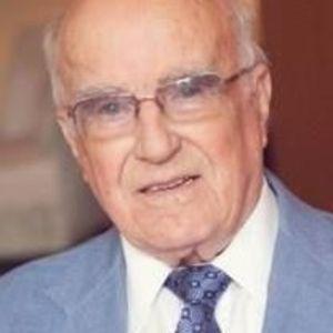 Ronald D. Beach