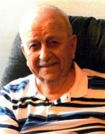 Chancy K. Olthoff obituary photo