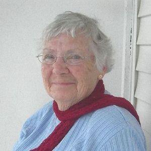 """Margaret S. """"Peggy"""" Whipling"""