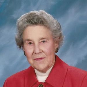 Ann Raum Emmons Obituary Photo