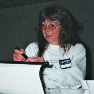 Kathryn Ann Abel