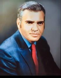 John James McKenzie obituary photo