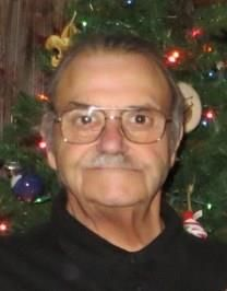 David L. Grohs obituary photo