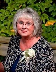 Debbie Hash obituary photo