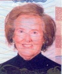 Kathleen Finnerty obituary photo