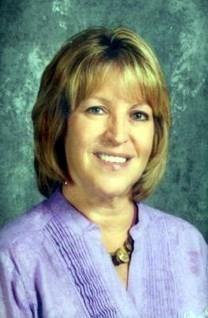 Brenda Jean Baker obituary photo