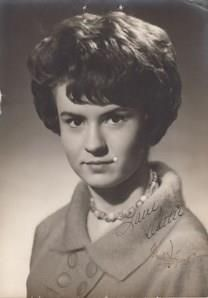 Dottie Bozeman obituary photo