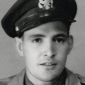 George Earl Wilton