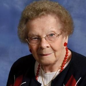 Geneva DeBoer Obituary Photo