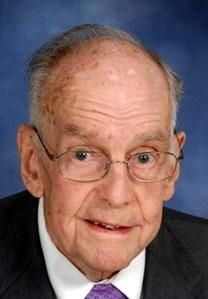 Clarence B. Morris obituary photo