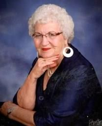 Betty L Rutherford Jager obituary photo