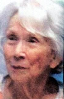 Frances Bailey Neese obituary photo