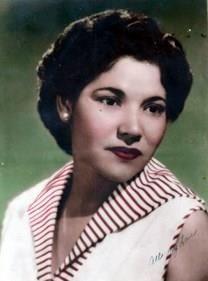 Amada C. Granillo obituary photo