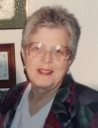 Mary Claire Field obituary photo